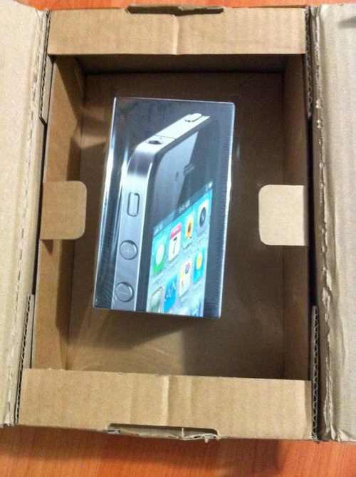 iphone посылка из Англии