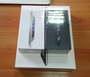 02 iPhone 5 from USA