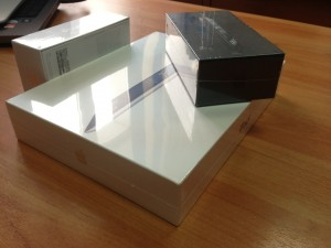 06 iPhone 5 iPad 4 box