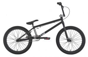 02 BMX Bike