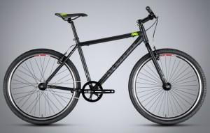 03 City bikes