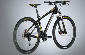 04 Mountain bike