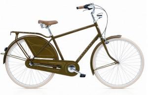07 Cruiser bike