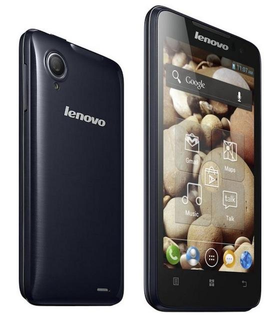 01 Lenovo P770