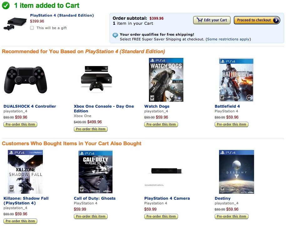 03 Amazon card PS4