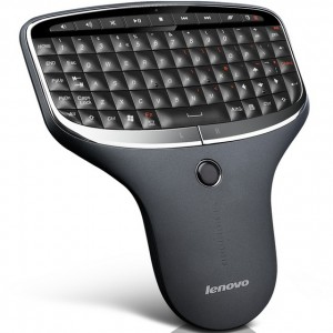 Lenovo Enhanced Multimedia Remote With Backlit Keyboard N5902