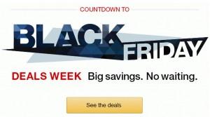 Amazon Black Friday 2014
