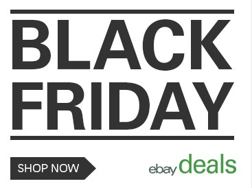 eBay Black Friday 2014